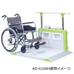 バリアフリー対策のための機械が開発されています。情報にもバリアフリーを。障がい者とその関係者のコミュニティ、情報サイト。ナレバリ