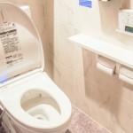 車椅子の方や、障がい者が優先して利用するために設置された、多目的トイレのイメージ画像。情報にもバリアフリーを。障がい者とその関係者のコミュニティ、情報サイト。ナレバリ