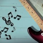 障害者の趣味となりうる音楽鑑賞や楽器演奏をイメージした画像。情報にもバリアフリーを。障がい者とその関係者のコミュニティ、情報サイト。ナレバリ