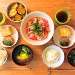 美味しそうな食事の画像。情報にもバリアフリーを。障がい者とその関係者のコミュニティ、情報サイト。