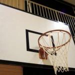 パラスポーツでも使われる、バスケットボールのゴールの画像。情報にもバリアフリーを。障がい者とその関係者のコミュニティ、情報サイト。ナレバリ